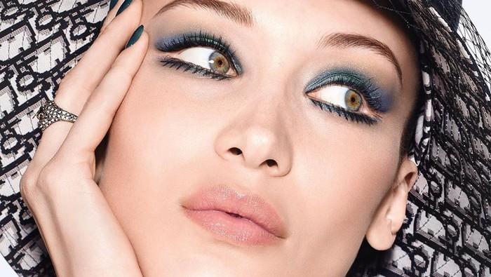 7 Tips Makeup untuk Kamu yang Memiliki Mata Sensitif