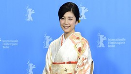 Aktris Jepang Yuko Takeuchi Meninggal Diduga Bunuh Diri