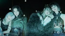 Jelang Rilis Album, BLACKPINK Beri Bocoran Lagu Baru