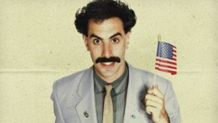 Judul Sekuel Film Borat Dilaporkan Bakal Terdiri dari 18 Kata