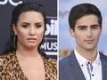 Demi Lovato Malu Lihat Tingkah Max Ehrich Hadapi Perpisahan