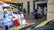 Tiga Hotel di Jakarta Siap Tampung Pasien Isolasi Covid-19