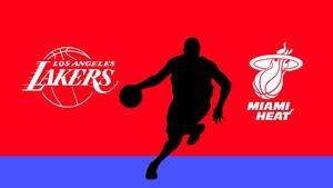 INFOGRAFIS: Jadwal Final NBA 2020 Lakers vs Miami Heat