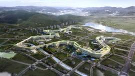 Melihat Sejong, Kota Pintar Siap Covid-19 di Korsel