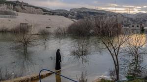 Nanar Masa Depan Kota Tua Turki yang Ditenggelamkan Waduk