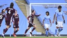 Klasemen Liga Inggris Usai Leicester Bantai Man City