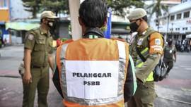 Epidemiolog Anggap PSBB Total Sudah Tidak Relevan