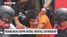 VIDEO: Pembunuh Sopir Mobil Rental Ditangkap