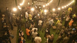 Bos Tempat Hiburan Bekasi Protes Protokol Covid-19 Tak Merata