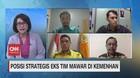 VIDEO: Posisi Strategis Eks Tim Mawar di Kemenhan