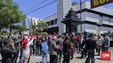Massa Tolak Silaturahmi KAMI di Jatim, Gatot Batal Hadir