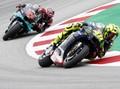 Rossi Ungkap Alasan Jatuh di MotoGP Catalunya