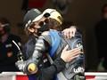 Rossi Ingin Adik Batal ke MotoGP Musim Depan
