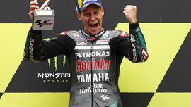 Quartararo Bisa Kalah Kalau MotoGP Catalunya Lebih Panjang