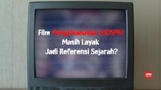 VIDEO: Anak Muda Bicara Film G30SPKI