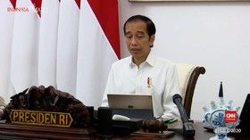VIDEO: Jokowi Minta Rencana Detail Vaksin Corona 2 Minggu