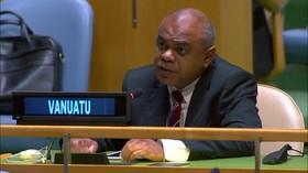 VIDEO: Vanuatu Stop Campuri Urusan Dalam Negeri Indonesia