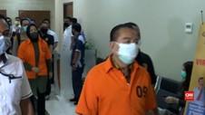 VIDEO: Berkas P21, Djoko Tjandra Cs Dikirim Ke Kejari Jaktim