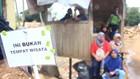 VIDEO: Ratusan Orang  ke Lokasi Bencana Untuk Berswafoto