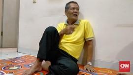 Jatuh Bangun Sang Cucu Jaga Surat Nikah Inggit dan Sukarno