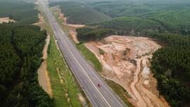Ngebut, Sejumlah Warga Kena Tilang di Tol Pertama di Riau