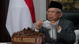 Kasus Foto Ma'ruf Amin-Kakek Sugiono, Polisi Turun Tangan