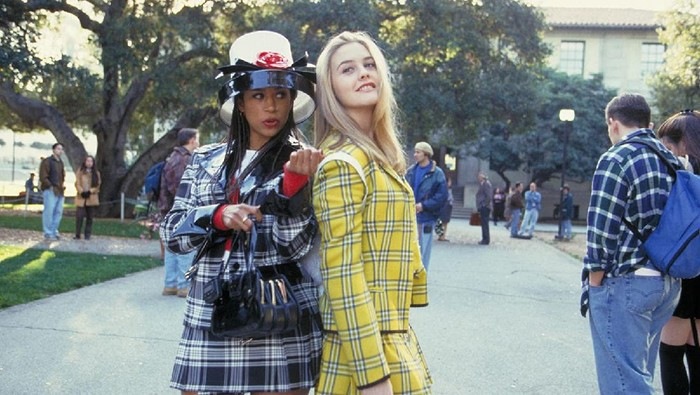 5 Film Tahun 90-an Ini Memiliki Gaya Fashion yang Ikonik