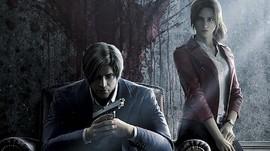 Netflix Siapkan Serial Anime Resident Evil: Infinite Darkness