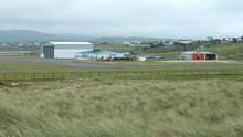 Bandara Donegal, Pendaratan Pesawat Paling Indah di Dunia