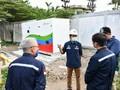 BPH Migas Tinjau Pembangunan Pipa Pertagas di Demak