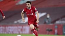 Kalahkan Midtjylland, Liverpool Catat Rekor 10 Ribu Gol