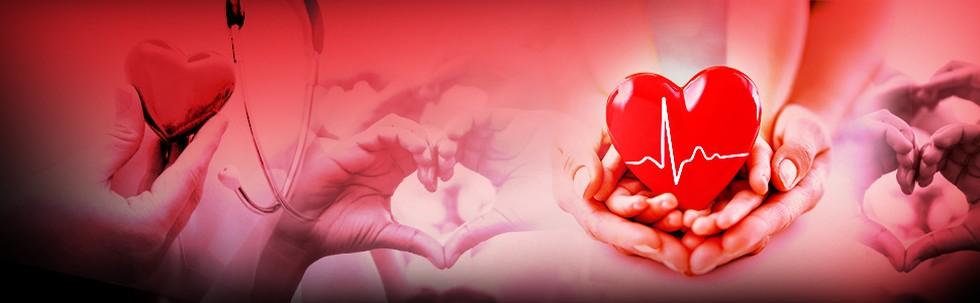 Sepenuh Hati Jaga Jantung
