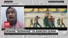 VIDEO: Demam 'Borahae' di Kancah Dunia