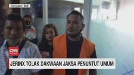 VIDEO: Jerinx Tolak Dakwaan Jaksa Penuntut Umum