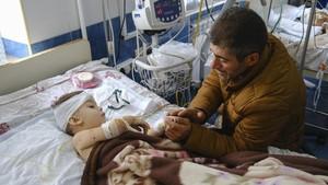 FOTO: Korban Perang Armenia-Azerbaijan