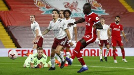 Daftar Klub Lolos ke Perempat Final Piala Liga