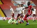 Liverpool Ungguli Arsenal di Babak Pertama