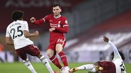 Bek Mulai Rajin Blunder, Liverpool Wajib Hati-hati