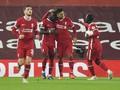 Liverpool Tak Terluka Lewati Jalur Neraka