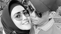 <p>Setelah lama bungkam, Meggy memposting foto suami barunya di Instagram. (Foto: Instagram @meggywulandari_real)</p>