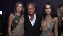 Mohamed Hadid: Berat Jadi Ayah Gigi dan Bella