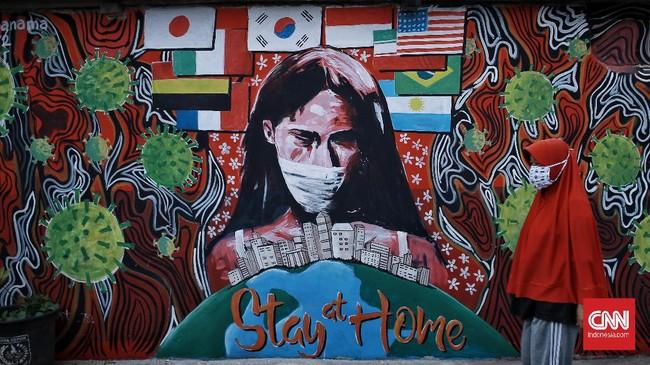 Indonesia Diminta Belajar dari Singapura Atasi Pandemi Corona