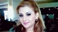 <p>Sekali lagi, selamat untuk pernikahannya ya Serevina dan Reza Bukan. (Foto: Facebook Serevina Silaen) </p>