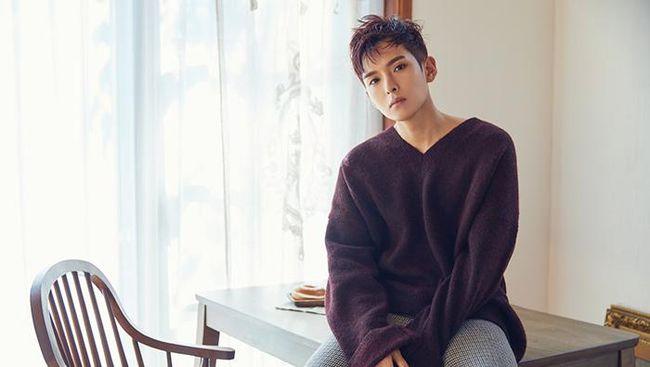 Label SJ mengonfirmasi Ryeowook Super Junior berpacaran dengan aktris sekaligus mantan anggota girlband, Ari.