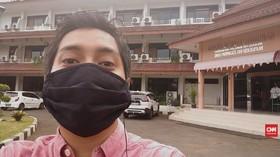 VIDEO: Vlog Tempat Isolasi Baru OTG Covid-19