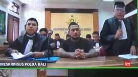 VIDEO: Sidang Eksepsi, Jerinx Menolak Dakwaan JPU