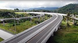 Tarif Tol Manado-Bitung Rp1.111 per Km Mulai 30 Oktober 2020