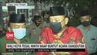 VIDEO: Wali Kota Tegal Minta Maaf Buntut Acara Dangdutan