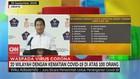 VIDEO: 20 Wilayah dengan Kematian Covid-19 di Atas 100 Orang