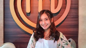 Zahra Yuriva/Pesona Zahra YurivaEks JKT48 yang Jadi Peserta Master Chef Indonesia/instagram.com/zhryuriva
